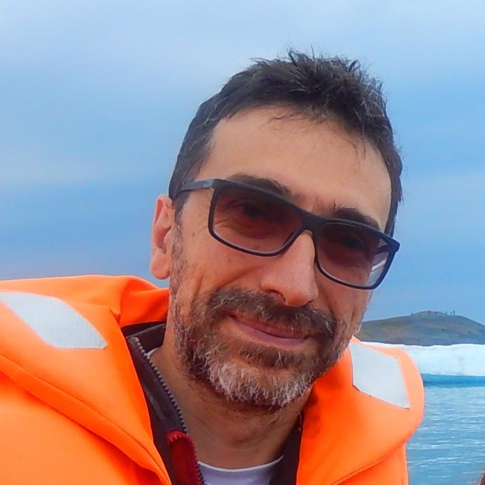 Picture of Giovanni Manzini